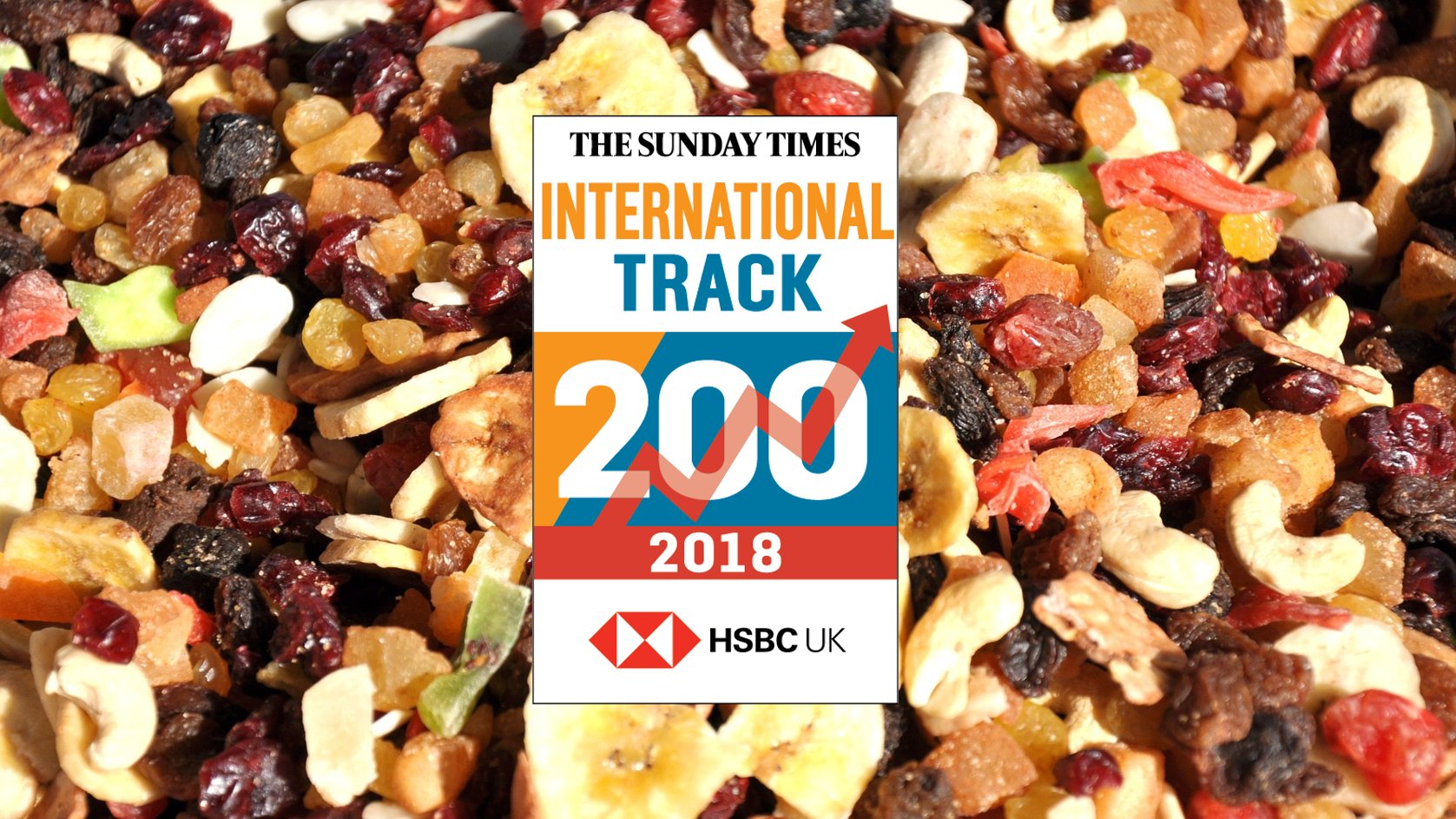 John Morley Ranks in Sunday Times HSBC International Track 200