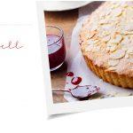 bakewell tart fruit filling